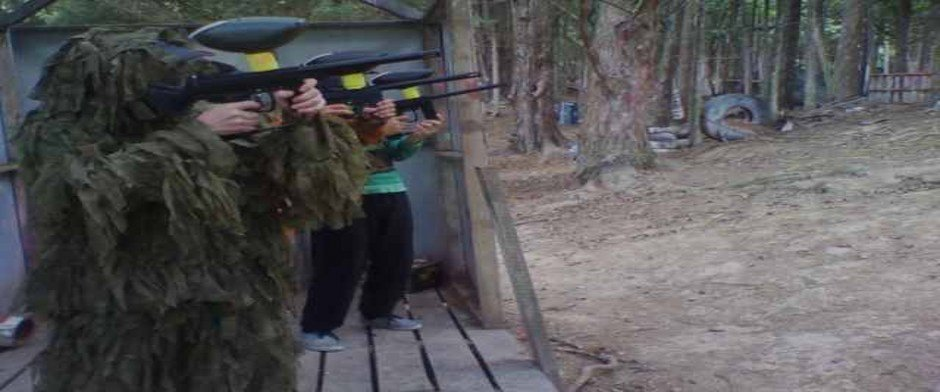 whangarei paintball